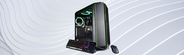 7 Best Gaing Desktops Under 1000 - CUK