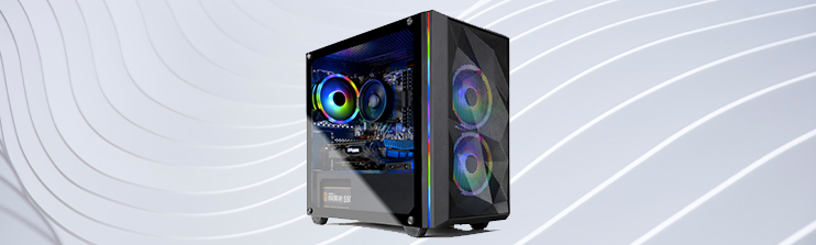 7 Best Gaing Desktops Under 1000 - Skytech