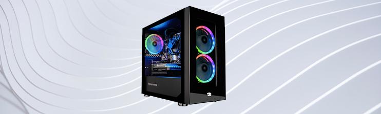 7 Best Gaing Desktops Under 1000 - iBUYPOWER